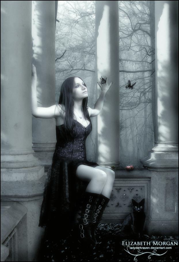 muuuuchas imagenes goticas , oscuras y de vampiros parte 3