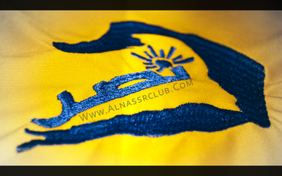 AL Nassr FC by King4eveR