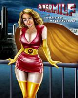 Supermilf by jennaknots