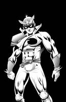 Captain Falcon by shanepeters