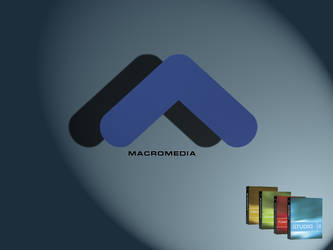 Macromedia by coldclimber