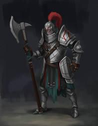 Armor by Ta-Nru