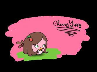 New Birdsonas Coming Soon: Cherry Yippy by CuteStarSparrow