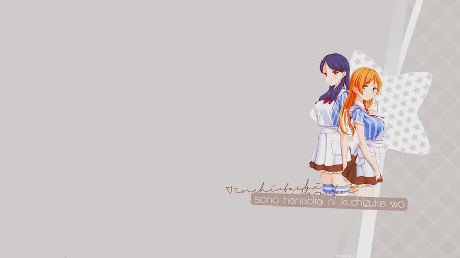 Wallpaper 005 by ShiraYuri-Site