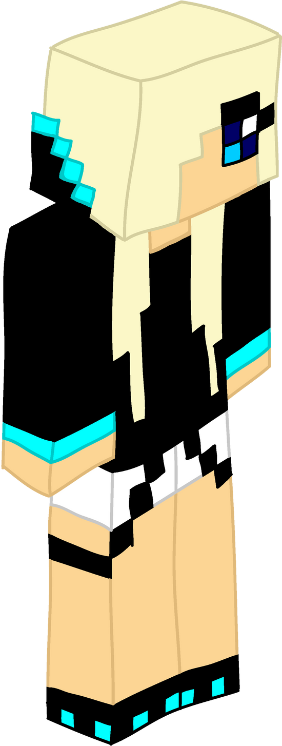 Drawing Thingy: Draw your MC skin and/or character! My_minecraft_character__d_by_cayfie-d75f786