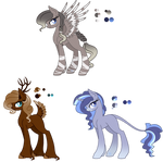 Adoptable batch - CLOSED by cayfie