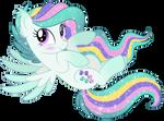 ~Glittery flutter~