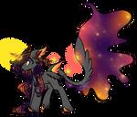 ~Northling - Firefly~