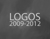 Logos 2009-12 by kothiyal