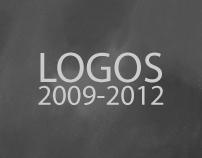 Logos 2009-12 by kothiyal