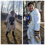 Fire Emblem Summoner Cosplay Pictures Part 1
