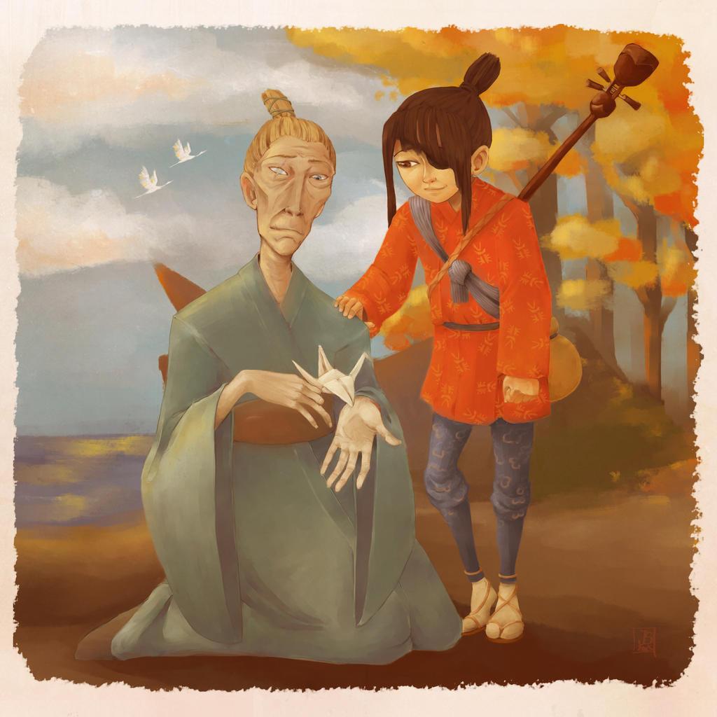 Kintsukuroi by Lovely-Whimsy