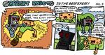 Robert Robot ITB No. 3