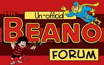 Beano Forum Logo