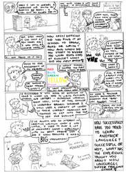 My Linguistic Footprint 2 by WizzKid97