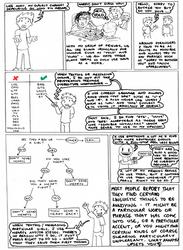 My Linguistic Footprint 4 by WizzKid97