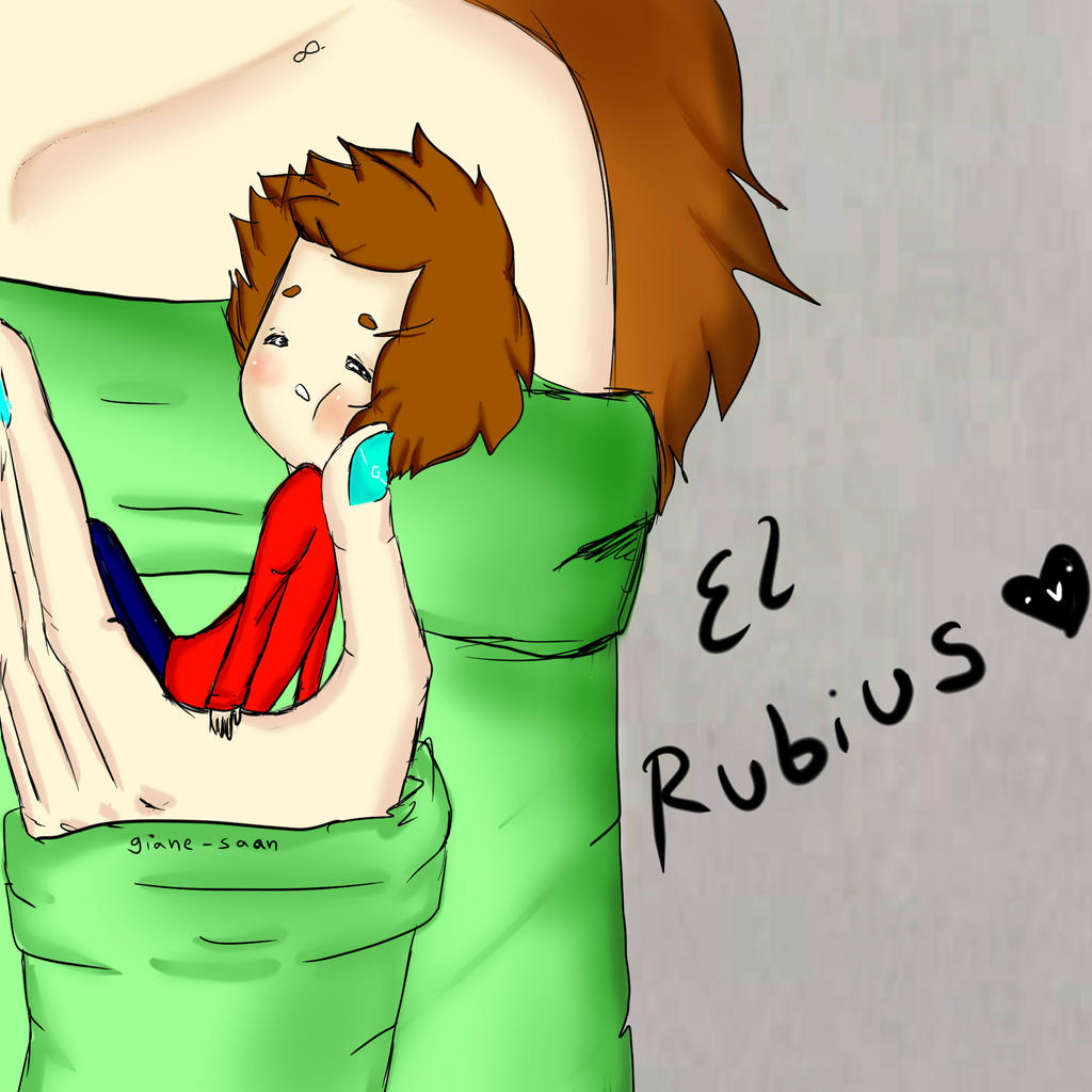 2015 El Rubius   New Style for 2016-2017