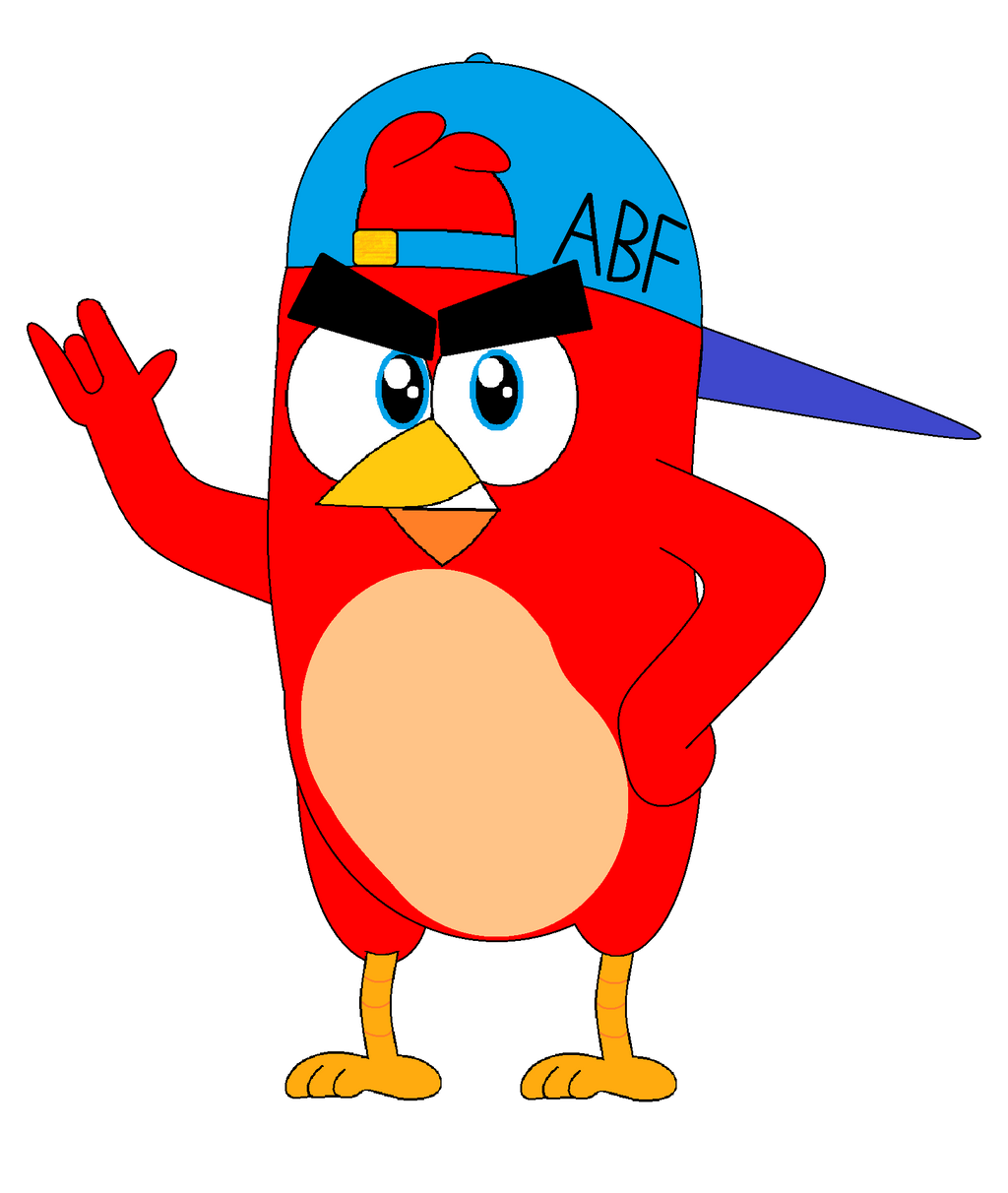 AngryBirdFan's Profile Picture
