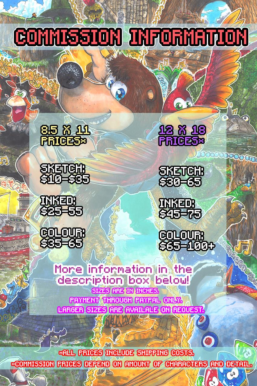 Commission-Info by matsuyama-takeshi