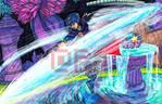 Smash Series: The Hero King