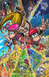Kong Quest