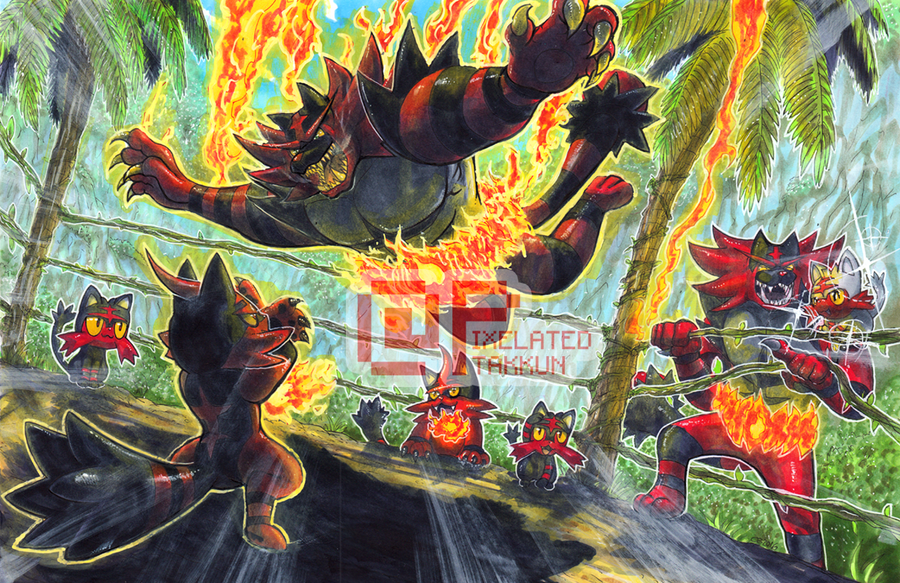 poke_days__litten_family_by_pixelated_takkun-daoxg2p.png