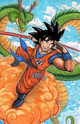 Rock The Dragon