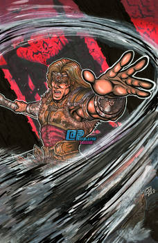Smash Series: Simon Belmont