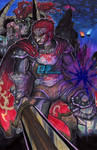 Smash Series: Ganondorf