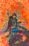 Smash Series: Roy