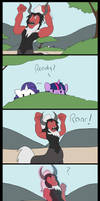 MLP: Rated Not-Hub Part 1