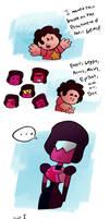 Ruby's Ruby Nickname by kamy2425
