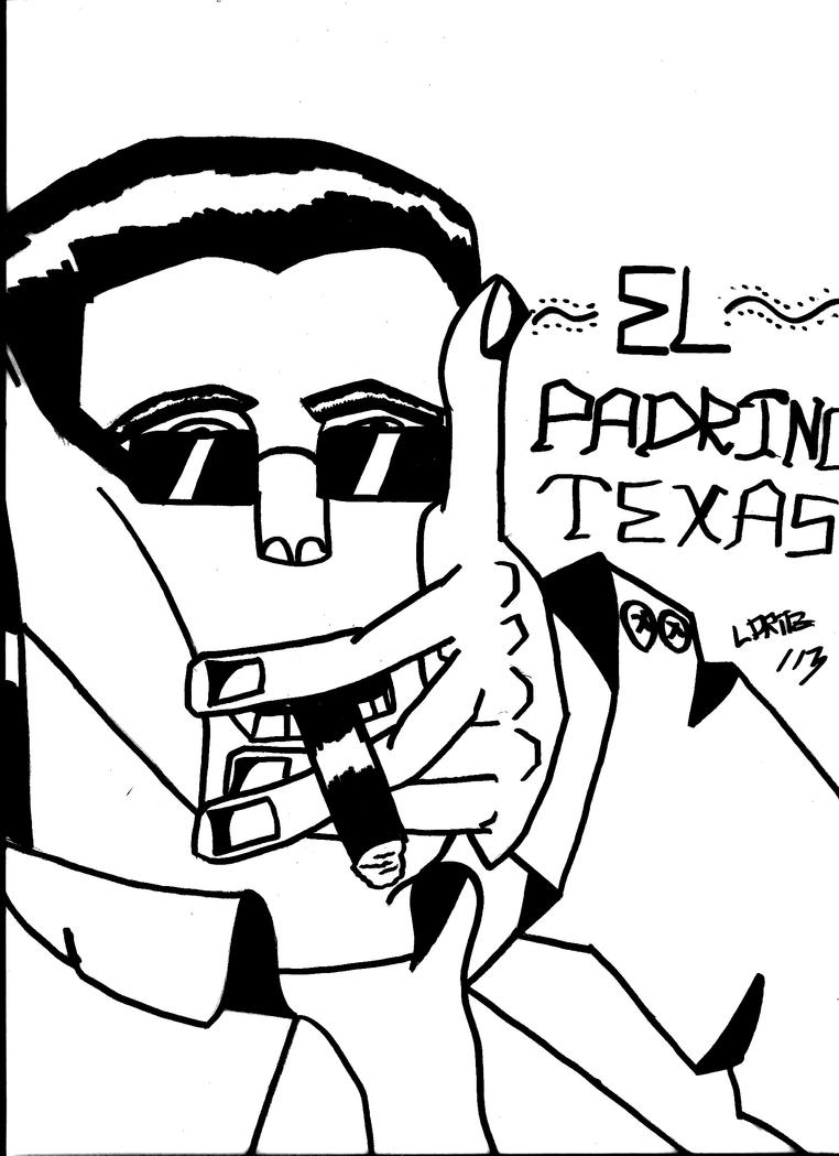 el padrino texas by lortiz89 on deviantart