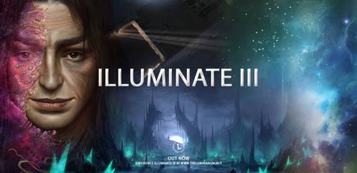 Illuminate III by Smiling-Demon