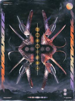 Paraxite Vol 2 Poster