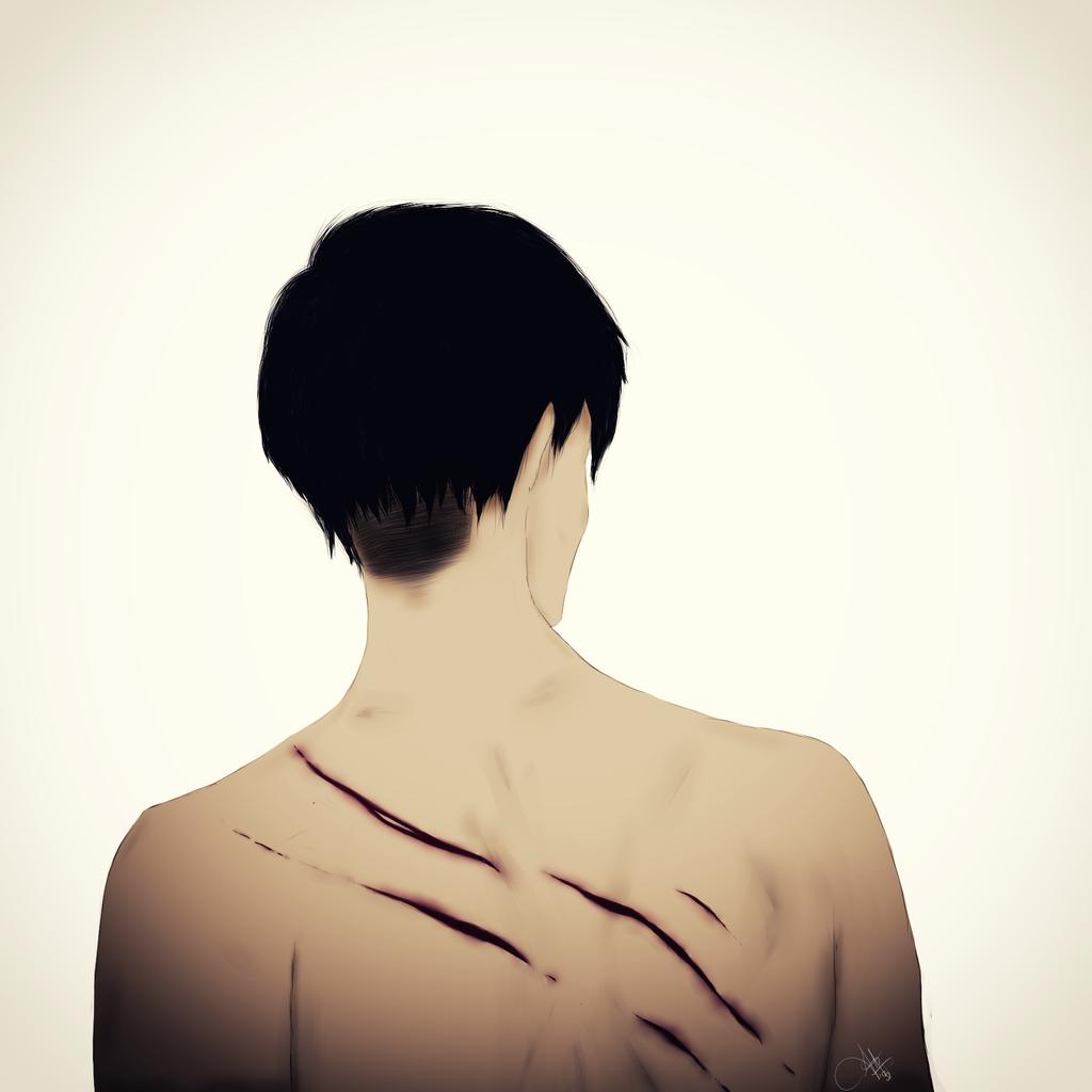 SNK: .: R I V A I L L E :. - by jakoby-alexander