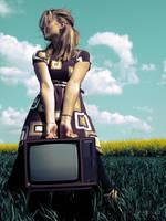 Television by SilentAwakening