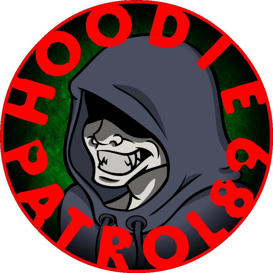 HoodiePatrol89 Logo