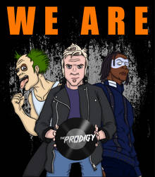 We Are The Prodigy