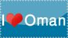I love oman by E400