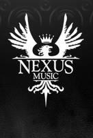 Nexus Music logo by E400