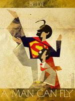Believe - Superman (Updated)