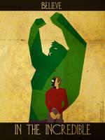 Believe - The Hulk