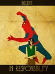Believe - Spiderman