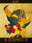 Believe - Batgirl