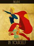 Believe - Supergirl
