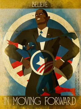 Believe - President Obama