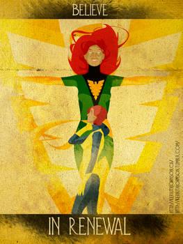 Believe - Phoenix