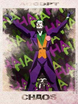 Accept - Joker
