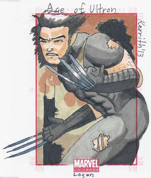 AoU - Wolverine